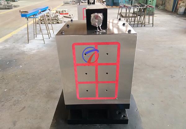 卧式CNC电永磁吸盘