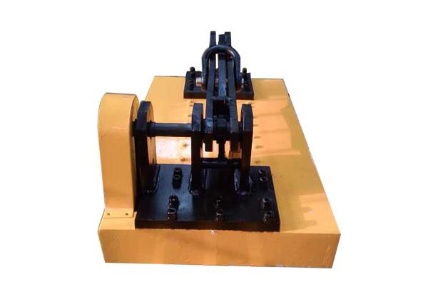 自动永磁起重器
