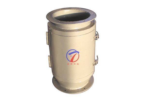 RCYT筒式永磁除铁器